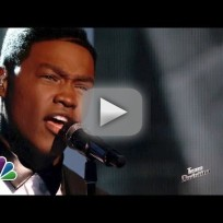 "Matthew Schuler: ""Hallelujah"" - The Voice"