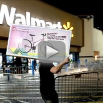 Wal-Mart Black Friday 2013
