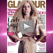 Lady Gaga Slams Photoshop