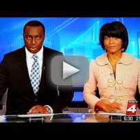Detroit Reporter Drops F-Bomb on Live TV
