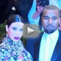 Kim and Kanye: More Kids to Kome?
