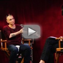 Sinead oconnor talks miley cyrus