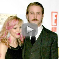 Ryan Gosling, Rachel McAdams Dating?