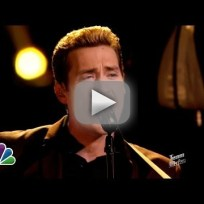 "Ray Boudreaux: ""You Are the Best Thing"" - The Voice"