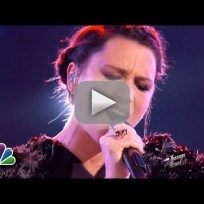 "Kat Robichaud: ""We Belong"" - The Voice"