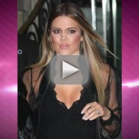 Khloe Kardashian: Blonde or Brunette?