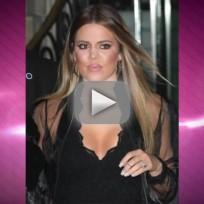 Khloe Kardashian: Blonde or Brunette?
