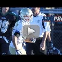 High School Football Trick Play