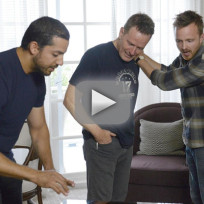 Celebrities react to david blaine magic