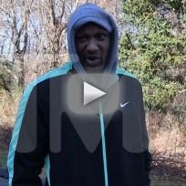 Lamar Odom Talks Crack