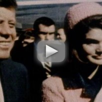 JFK Assassination: 11/22/63