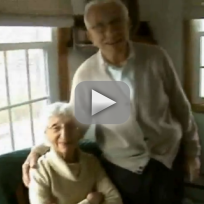Longest Married Couple