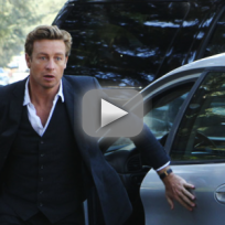 The mentalist reveals red john