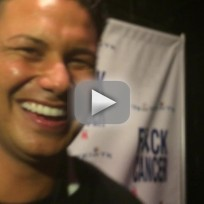 Pauly D Opens Up About Baby