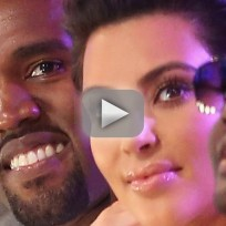 Kim Kardashian and Kanye West: What Does Their Prenup Say?