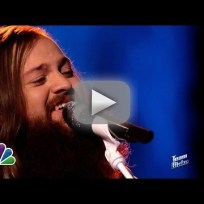 "Cole Vosbury: ""I Still Believe in You"" - The Voice"