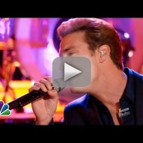 "Ray Boudreaux: ""Gimme Some Lovin'"" - The Voice"