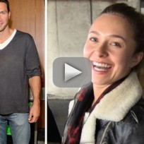 Hayden panettiere engagement to wladimir klitschko official
