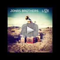 "The Jonas Brothers - ""The World"""