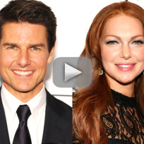 Tom cruise dating laura prepon