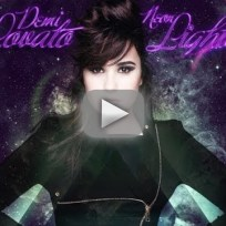 "Demi Lovato - ""Neon Lights"" (X Factor Results Show)"