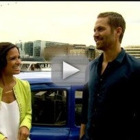 Paul Walker on His Love of Cars