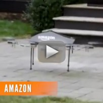 Amazon Prime Air Is Delivery Of The Future