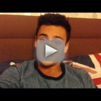 Tom Daley Coming Out Video