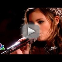 "Jacquie Lee: ""The Voice Within"" - The Voice"