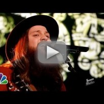 "Cole Vosbury: ""Rich Girl"" - The Voice"
