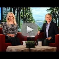 Britney Spears Talks Fight With David Lucado