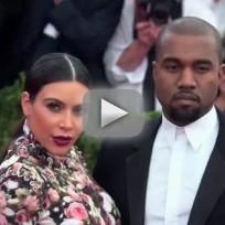 Kim Kardashian, Kanye West to Wed in Palace of Versailles?