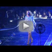 Beyonce Tribute to Paul Walker