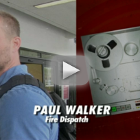 Paul Walker Accident: First Responders Call