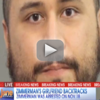 Samantha scheibe george zimmerman is innocent