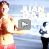 The Bachelor Season Premiere Promo (Juan Pablo)