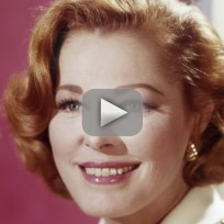 Eleanor Parker Dies