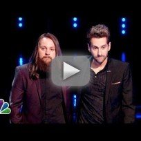The Voice: Semifinal Elimination