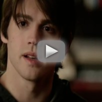 The Vampire Diaries 2014 Promo
