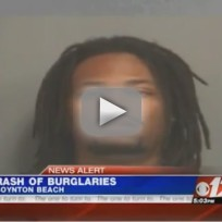Dupree Johnson Charged With 142 Felonies Based on Instagram