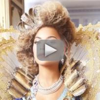 Beyonce Releases Album, Internet Explodes