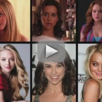 Mean Girls Cast Then & Now: Cautionary Tale
