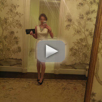 White house bathroom selfie pic goes viral