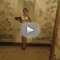 White house bathroom selfie pic goes viral