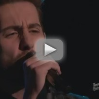 "Will Champlin: ""(Everything I Do) I Do It for You"" - The Voice"