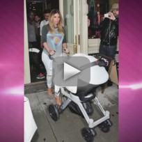 Kim Kardashian Slams Parenting Critics