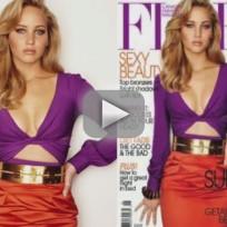 Jennifer Lawrence Photoshop