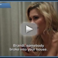 Brandi Glanville Drunk on The Real Housewives of Beverly Hills