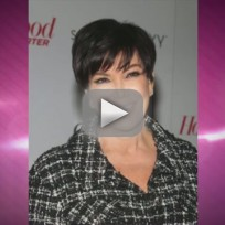 Kris Jenner: Khloe Kardashian is Strong!