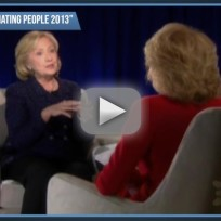 Hillary clinton 2013 most fascinating person of the year